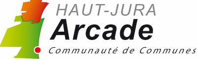Communauté de commune Haut-Jura Arcade